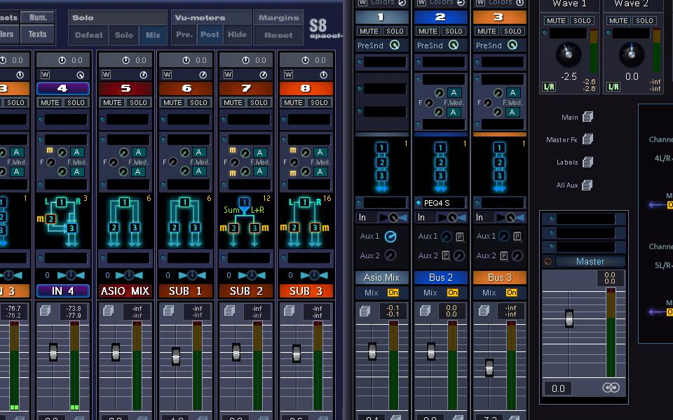 Modular Mixer v.2